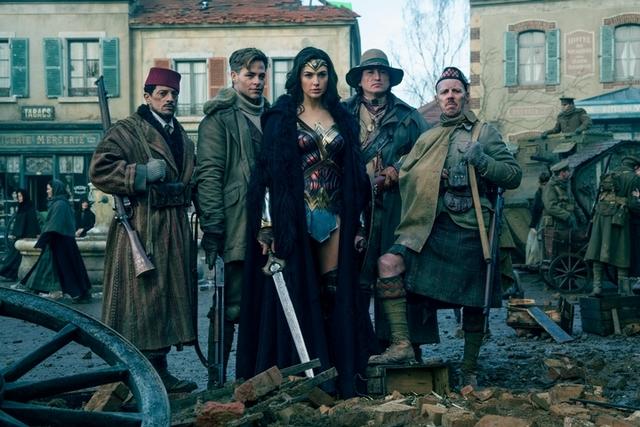 《神力女超人》蓋兒苦撐演藝低潮 自爆一直「被拒絕」