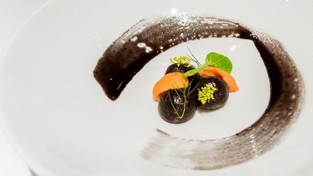 巴黎廳1930全新菜單《翻轉世界Twisted》,把法國菜變潮了