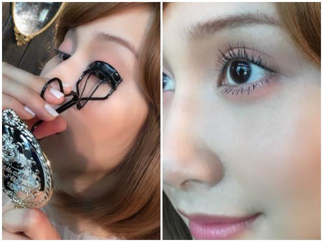 眼影別再由深至淺做暈染 3個妳必須更新的大眼妝技巧