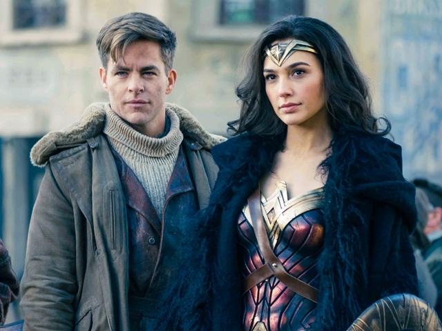 塗翔文行家說電影《神力女超人》:女性英雄的差異