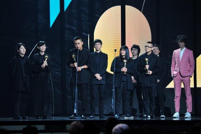 金曲28草東沒有派對打敗五月天 強勢奪最佳樂團、年度歌曲、新人獎