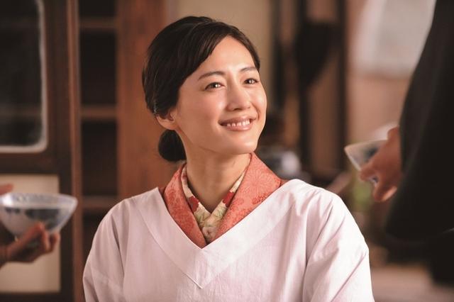 綾瀨遙為《海賊》注柔情 挑對象「剛剛好」就好