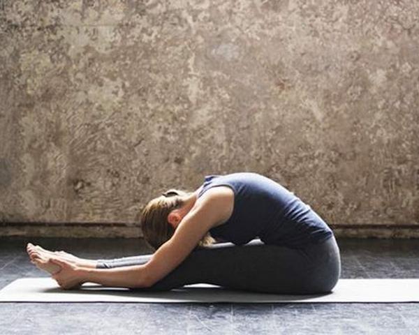 身體的僵硬程度才是你真實的年紀!早晨5分鐘瑜珈操 讓自己重返青春活力