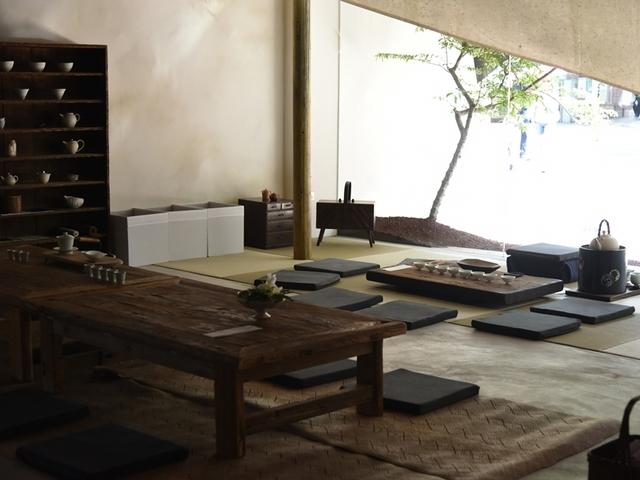 風味與美學的探索,「三徑就荒」實體茶空間全新開幕