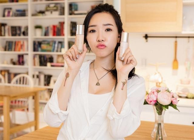 底妝也可以抗空汙?最新韓國真空系底妝一定要跟上!