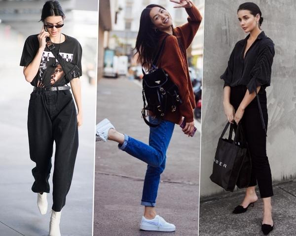 秋冬該入手哪5款鞋這邊看!時尚潮人、明星穿搭總整理、讓你跟著買不踩雷