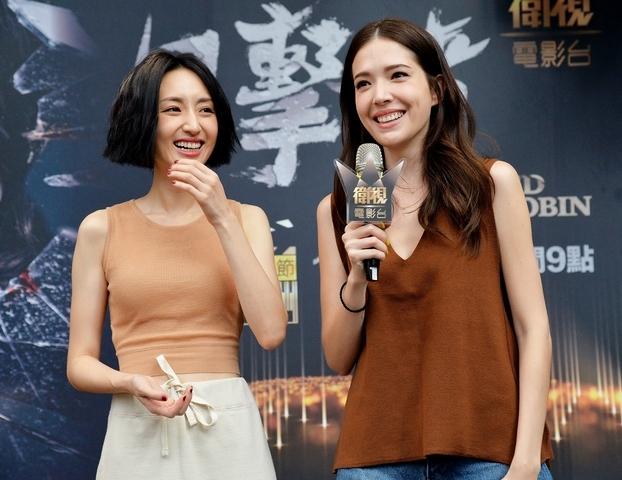 《紅衣2》入圍金馬女配 許瑋甯興奮到「心臟要爆炸」