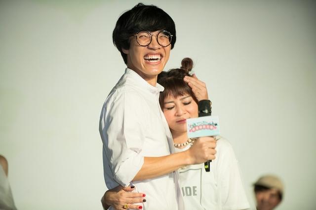 《花甲》電影版搶賀歲 盧廣仲被拱脫拍床戲