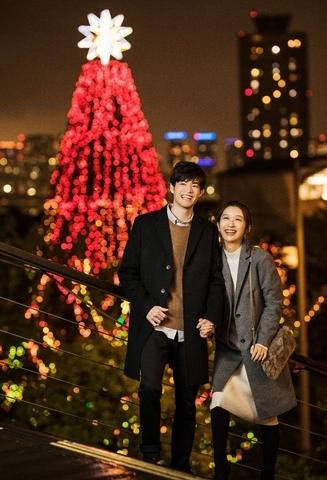 約會最HOT景點就是聖誕晚會!穿上超極暖,擺脫擁腫穿搭!