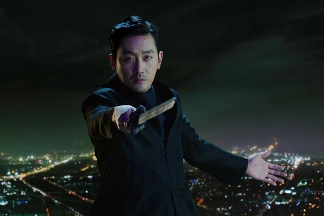 《與神同行》票房衝破2億   挑戰《屍速》搶當台灣最賣韓片