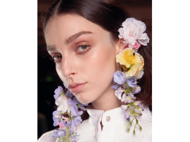 掌握三大重點 你的春妝絕對最時髦