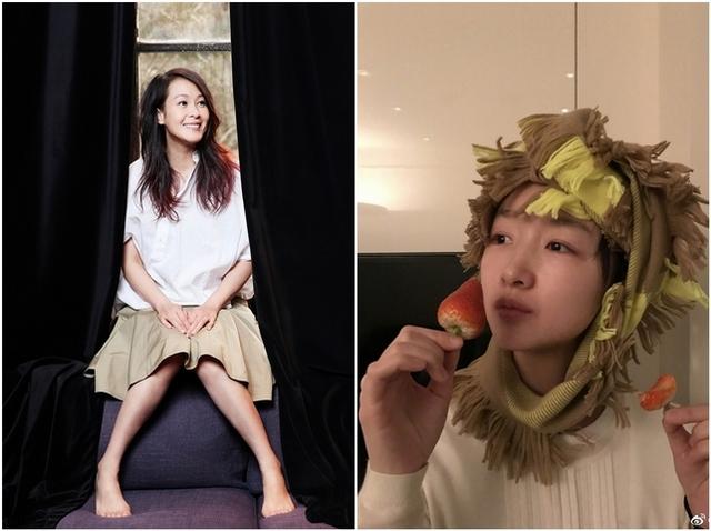 劉若英當導演超感性 演員沒哭自己先哭