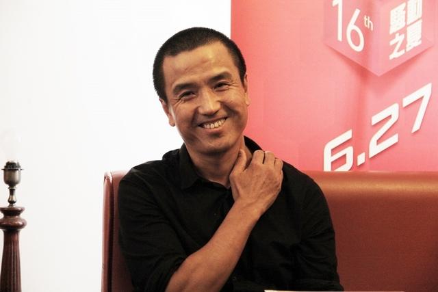 台北電影獎月底截止報名 婁燁出任評審團主席