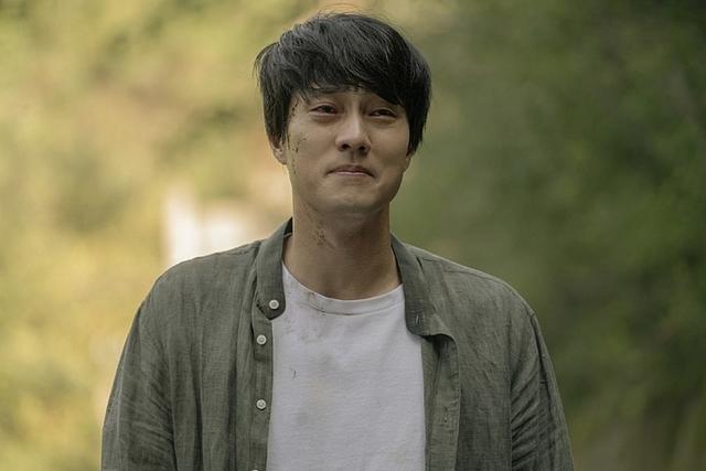 男神蘇志燮下周登台會粉絲 樂當朴敘俊的爸