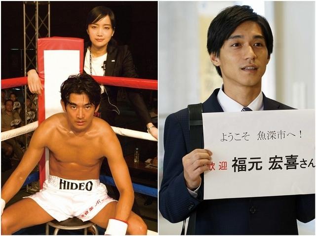 日本雙名導來台會粉