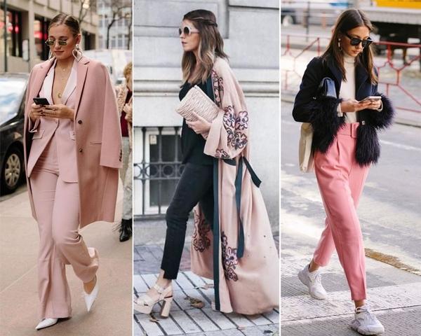 粉紅就是最時尚的顏色!不再是少女的專利,部落客潮人今年最瘋的就是Baby Pink