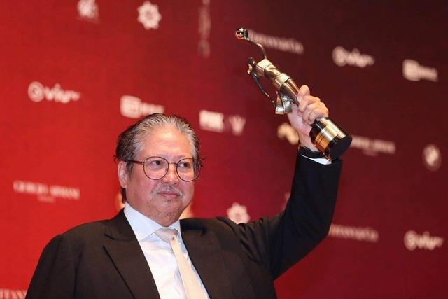 香港電影金像獎/洪金寶4奪動作設計 《大佛》獲最佳兩岸華語電影