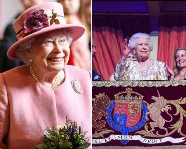 一年過兩次生日?英國女王伊莉莎白二世92歲大壽落幕、六月即將再辦遊行