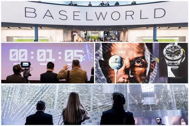 Baselworld 2018迎向混融的年代  2018巴塞爾鐘錶展