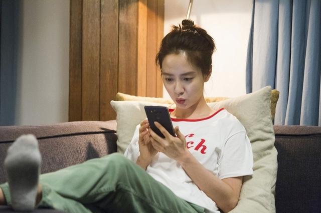 RM女神宋智孝挑戰成人喜劇 「性事」了無生趣婚姻告急