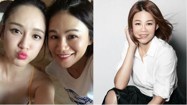 陳喬恩最愛的彩妝師,每次化妝都指名要她