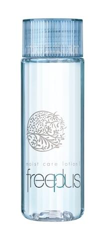 freeplus 保濕修護化粧水 (清爽型),130ml,NT390。