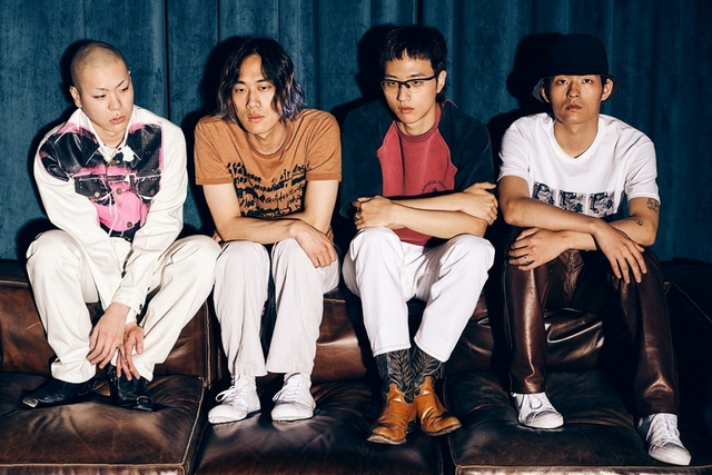 HYUKOH今年來台唱三攤 金曲過後巡迴北高