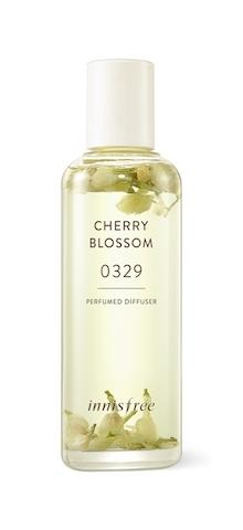 居室純粹香頌,0329櫻花,甜蜜迷人的香味。