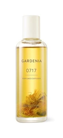 居室純粹香頌,0717梔子花,點綴偶來小徑的優雅香氛。