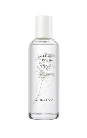 居室純粹香頌,0831棉花,濟州旅行時小木屋裡的舒適香味。