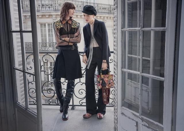 邂逅一個巴黎夢