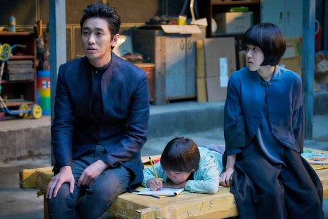 《與神2》首日票房刷新韓影史紀錄  A-Team搶先看比讚
