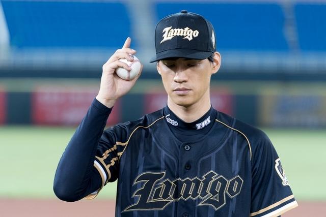 羅宏正登上投手丘帥慘 棒球集訓操到「不舉」