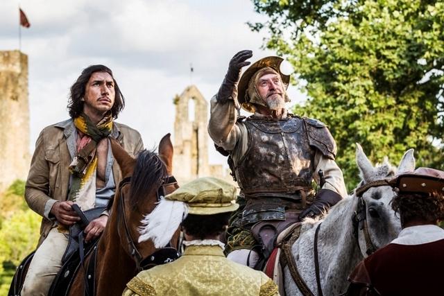 《誰殺了唐吉訶德》(The Man Who Killed Don Quixote)