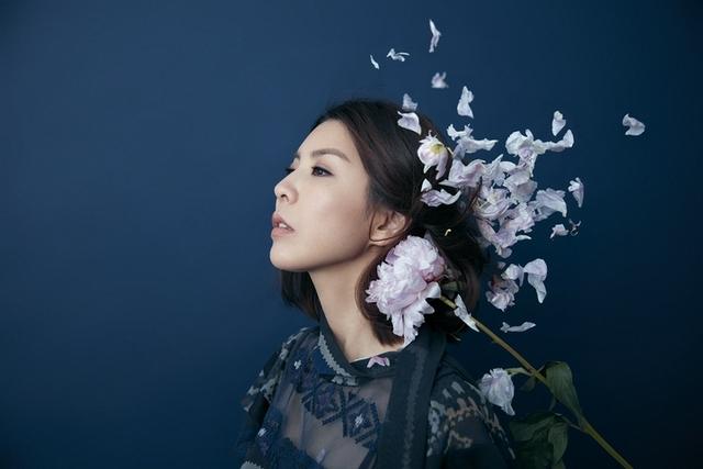 許茹芸倒數三天推新專 一秒挑中的歌是徐佳瑩寫的!