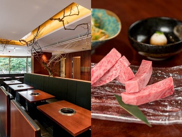 台日團隊齊力打造米其林星級燒肉,「梵燒肉Vanne」首家旗艦店插旗台北