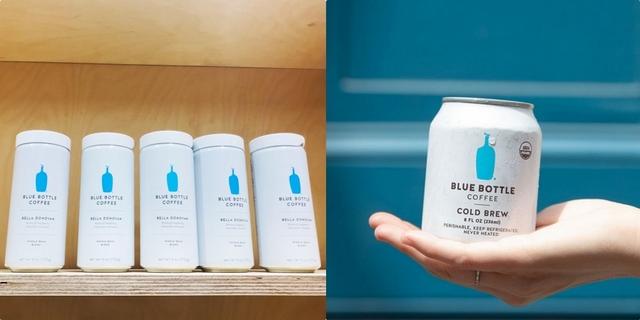 Blue Bottle Coffee首間禮品店在微風南山 期間快閃咖啡迷們準備開搶囉!