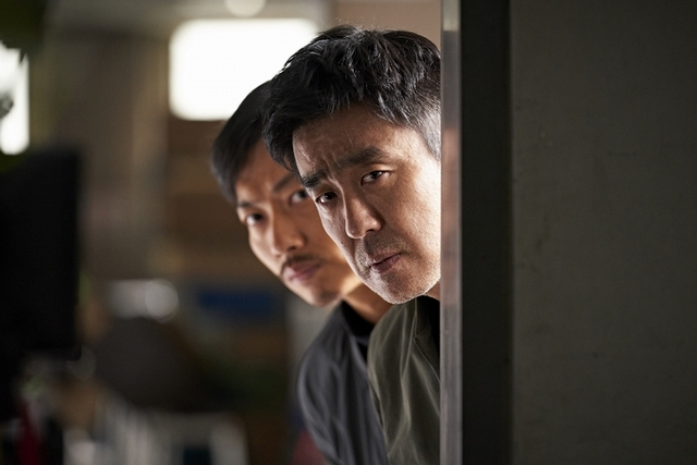 韓國影帝賣炸雞狂賺26億 《雞不可失》15天破千萬觀影人次