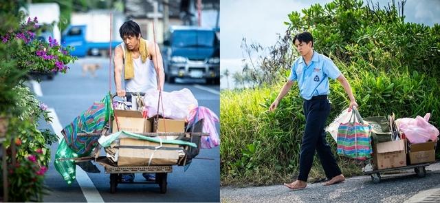 《寒單》少年胡宇威圈粉被熱搜 人生如戲大學遭霸凌狂罵7天
