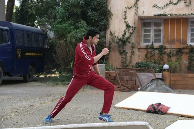 怎麼打都不痛! 印度導演拍勵志神片《跳痛先生》致敬李小龍