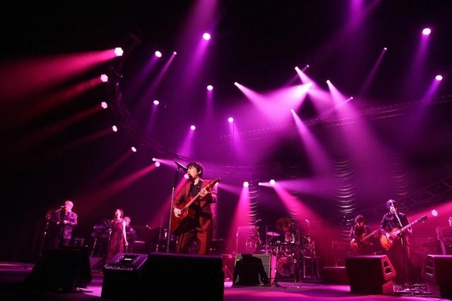日本歌神ASKA六月開唱 台粉享VIP大禮