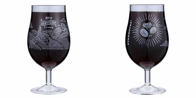 7. 歡慶21產地玻璃杯