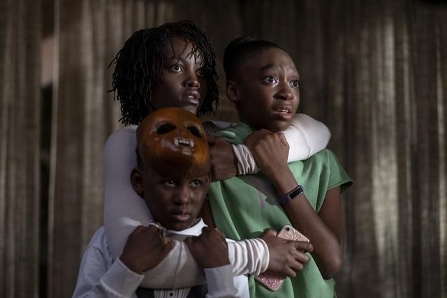 比《逃出絕命鎮》更恐怖! 導演喬登皮爾驚悚新片《我們》玩分身靈挖掘人心恐懼