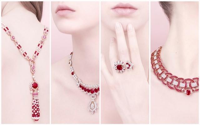 紅寶石戀歌  Treasure of Rubies