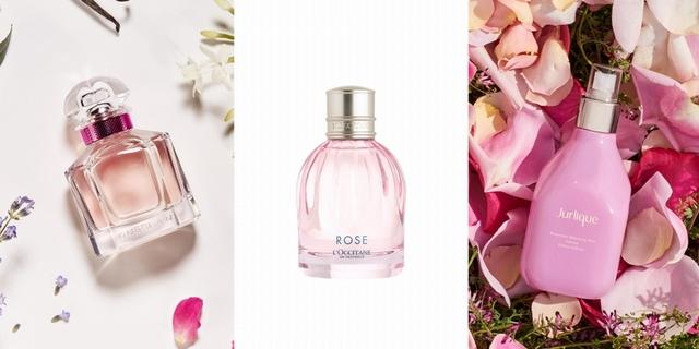 呼叫玫瑰控~玫瑰香味真的有夠夢幻有夠療癒,再多一瓶也不嫌多