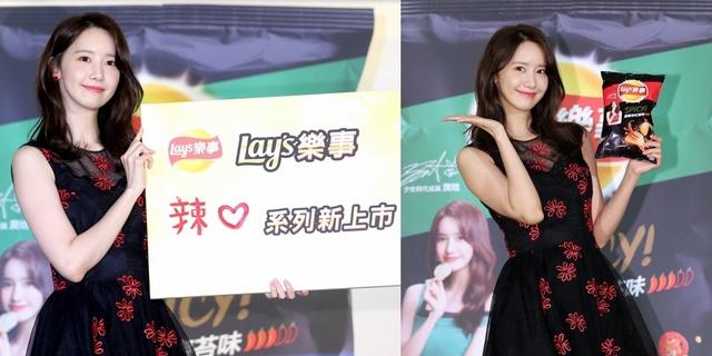 潤娥秀中文講台語太流利 甜喊佼哥想合作代言