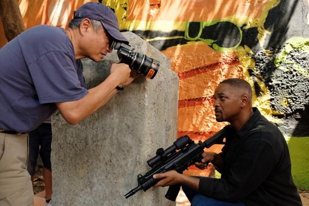 李安新片《雙子殺手》預告出爐 威爾史密斯和23歲的自己同框對戲!