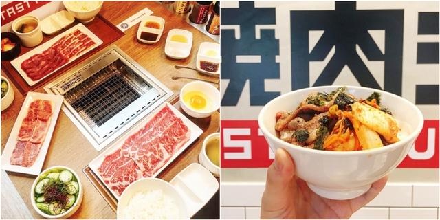 一個人就能吃燒肉!日本東京「燒肉LIKE」京站店開幕,頂級和牛、特級牛五花好吃到哭