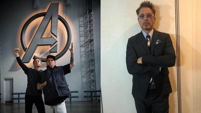 《復仇者聯盟4》上映5天超車《黑豹》總票房! 鋼鐵人「愛你們3000次」謝粉