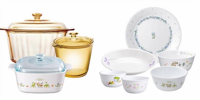 這麼美的鍋具和餐具妳擁有了嗎?母親節用它們來討時尚媽咪歡心
